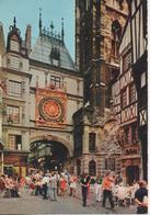 ROUEN LE GROS HORLOGE - Rouen