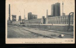 62 -- Pont - A - Vendin -- Fours A Coke Des Mines De Lens - France
