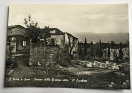 S. PIERO A SIEVE - INTERNO DELLA FORTEZZA DETTA IL CAVALIERE NV  FG - Firenze