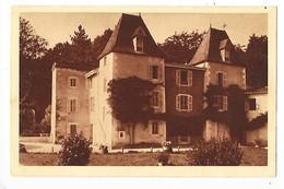 ESCOUTOUX  (cpa 63)   La Vallerie   -  L 1 - Autres Communes