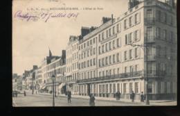 62 -- Boulogne - Sur - Mer -- L'Hotel De Paris - Boulogne Sur Mer