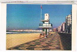 BRESIL  COPACABANA   POSTO 1 US74 - Copacabana