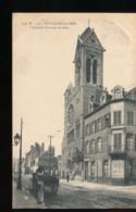 62 -- Boulogne - Sur - Mer --  L'Eglise St - Francois De Sales - Boulogne Sur Mer