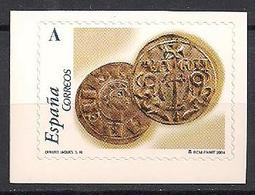 Spanien  (2004)  Mi.Nr.  3918  Postfrisch / ** / Mnh (4ah08) - 1931-Heute: 2. Rep. - ... Juan Carlos I