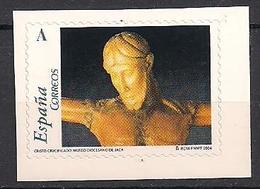 Spanien  (2004)  Mi.Nr.  3921  Postfrisch / ** / Mnh (4ah09) - 1931-Heute: 2. Rep. - ... Juan Carlos I