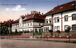 Debreczen * 19. Aug. 1914 - Ungheria