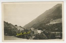 {73243} 73 Savoie Col De Tamié , Le Village Et La Belle Etoile - Frankreich