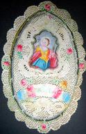 CANIVET MANUEL SAINTE THERESE SANTA THERESA BON ETAT 9 X 5 Cm - Images Religieuses