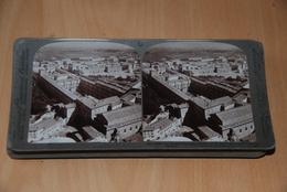 ITALIE - ROME - VATICAN - Le Grand Palais Pontifical - Stereoscoop