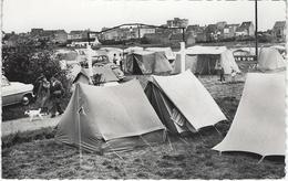 Middelkerke - Camping Hippocampe - Middelkerke