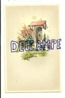 Entrée Fleurie D'une Maison. Coloprint Spécial 44299 - Cartes Postales