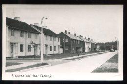 CPSM Neuve Royaume Uni Plantation Road TADLEY - Autres