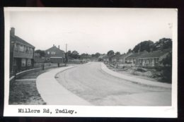 CPSM Neuve Royaume Uni Millers Road TADLEY - Autres