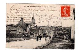 CPA 49 - La Membrolle ( M Et L ) - Vue Générale - France
