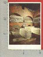 CARTOLINA NV VATICANO - SACRE GROTTE VATICANE - Mausoleo Dell'Egizio - Reverenda Fabbrica - 10 X 15 - Holy Places