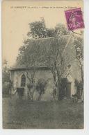 CHOUZY SUR CISSE - Abbaye De La Guiche , La Chapelle - France