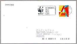 PROTECCION DE LA NATURALEZA - BOSQUES - MARES - CLIMA - WWF. Basel 1998 - Protection De L'environnement & Climat