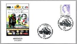 13 Memorial WALTER VILLA - Motociclismo - Motorcyclig. Marzaglia, Modena, 2015 - Motos
