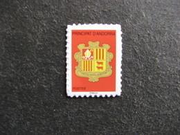 TB Timbre D'Andorre N°780, Neuf XX. - Neufs