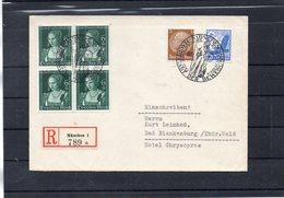 ALLEMAGNE 1939 - Deutschland
