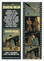 Marque-page Shanghai Dream, Par Philippe Thirault Et Jorge Miguel Aux éditions Les Humanoïdes Associés - Marque-Pages
