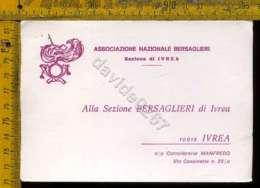 Torino Ivrea Militare Bersaglieri - Altri