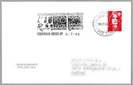 REUNION DE LA EUROREGION: CATALUNYA-LANGUEDOC-ROUSSILLON-MIDI_PYRENEES. Perpignan 196 - Instituciones Europeas