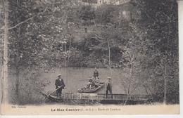 LE MAS GRENIER - Bords Du Lambon   PRIX FIXE - Andere Gemeenten