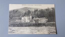 FONTAINES SUR SAONE : Chateau Des Tourelles  .................... MM-2301b - France