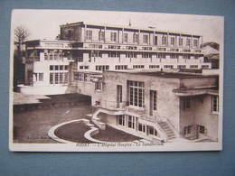 NIORT - HOPITAL HOSPICE - LE SANATORIUM - Niort