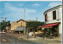 LE VESINET Route De Montesson. Carrefour Des Charmettes Abeilles-cartes 10338 - Le Vésinet