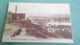 62CARTE DEBOULOGNE SUR MERN° DE CASIER 1063 OO - Boulogne Sur Mer