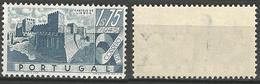 PORTUGAL Castelos De Portugal -1.75E- 1946- Afinsa 669- MNHOG- Excellent - Nuevos