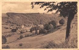 Bodange-Martelange - La Feltz - Martelange