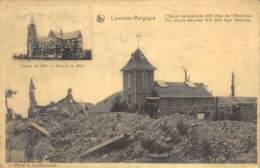 Comines - L'Eglise Reconstruite - Comines-Warneton - Komen-Waasten