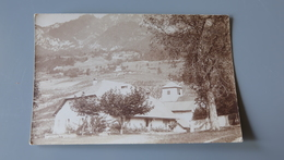 Carte Photo A Situer En Haute Savoie , Photo Hermann RUSCHO à BONNEVILLE  .................... MN-2305 - Andere Gemeenten