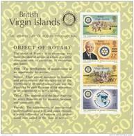 Virgenes Hb 13 - Iles Vièrges Britanniques