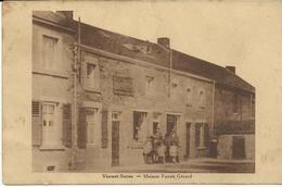 Vierset-Barse Maison Fonzé Gérard  (574) - Modave