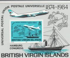 Virgenes Hb 21 - Iles Vièrges Britanniques