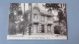 ARCACHON : Villa Spes  .................... MN-2310 - Arcachon