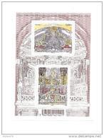 Bloc N° 4708, Orgues De Saint Jacques De Luneville Neuf - Blocs & Feuillets