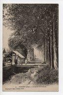 AUBIGNY - 18 - Cher - Ancienne Fortification - Aubigny Sur Nere
