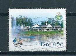 2005 Ireland Golf Used/gebruikt/oblitere - 1949-... Republiek Ierland