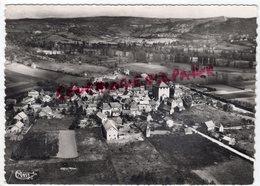 46 - ST SAINT PIERRE TOIRAC- VUE GENERALE AERIENNE - 1958- LOT - Altri Comuni