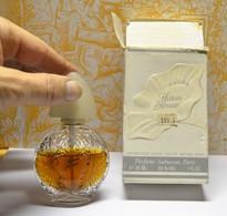 Flacon PARFUM AUBUSSON 30 ML Entamé - Parfums