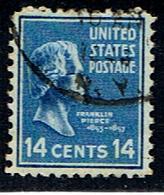 (US 538) UNITED STATES // Y&T 384 // 1938 - United States