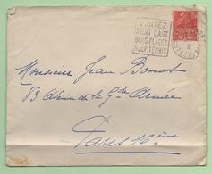 """DAGUIN - """"VISITEZ SAINT CAST BOIS PLAGES GOLF TENNIS"""" - 1931 - - 1921-1960: Modern Period"""