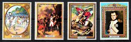 GRENADE. N°394-7 De 1971. Napoléon. - Napoléon