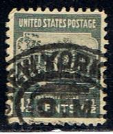 (US 528) UNITED STATES // Y&T 374 // 1938 - Stati Uniti