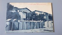 LA FRANQUI PLAGE : Etablissements Bonnery  .................... MN-2330 - France